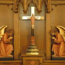 Altar Angels